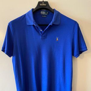 Polo Ralph Lauren Pima Cotton Soft-Touch Shirt